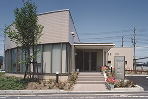 三重県名張市/1995
