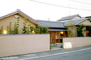 三重県津市/2009
