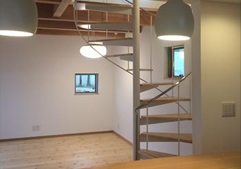 高台の家/O邸Residential